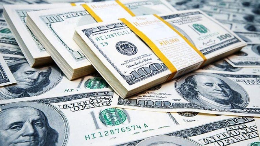 Tỷ giá ngoại tệ ngày 4/8: Đồng USD có dấu hiệu phục hồi