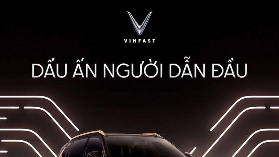 Hé lộ ngoại thất VinFast President: Mạnh mẽ, sang trọng, đẳng cấp