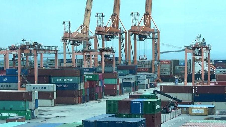 Thặng dư thương mại 7 tháng đầu năm đạt hơn 6 tỷ USD