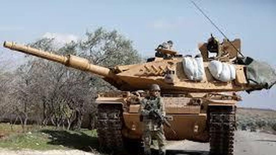 Căng thẳng leo thang tại Syria