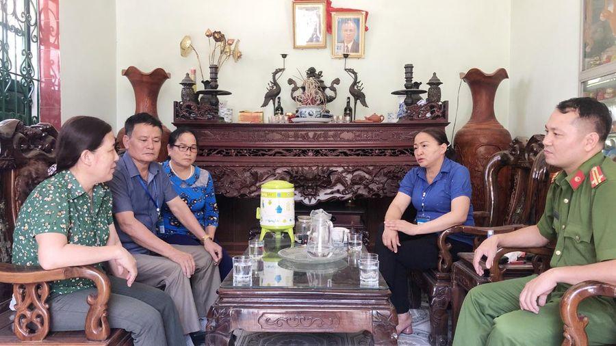 Công an TP Uông Bí: Tăng cường đảm bảo an ninh trật tự