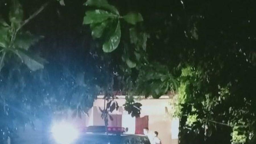 Tin tức thời sự 24h sáng 4/8: Phát hiện thi thể một người đàn trong tư thế bị cọc cây rừng đâm xuyên