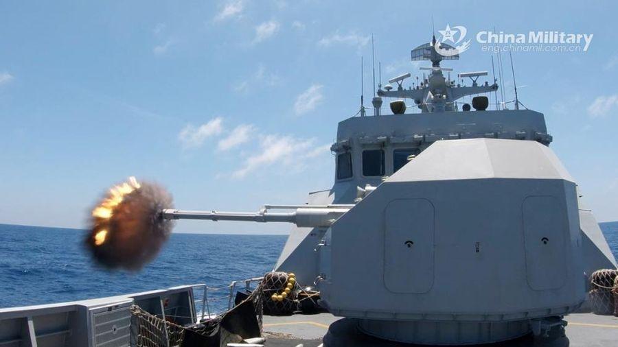 Tin tức thế giới hôm nay (4/8): Trung Quốc bác bỏ tin tập trận chiếm đảo Đông Sa của Đài Loan