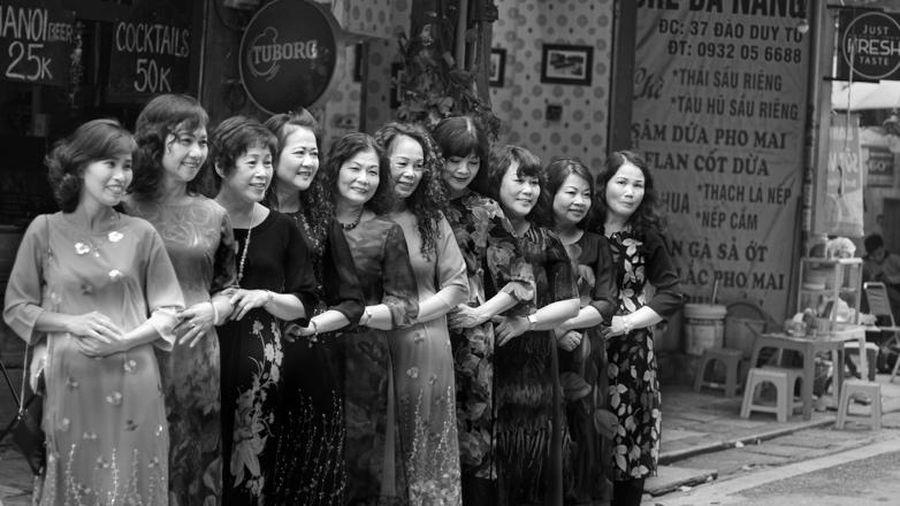 Vẻ đẹp Việt Nam dưới góc ống kính kiến trúc sư nổi tiếng người Tây Ban Nha