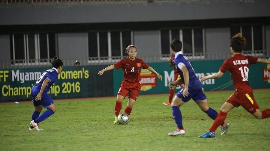 Ngày này năm xưa: ĐT nữ Việt Nam bị trọng tài 'cướp' chức vô địch Đông Nam Á