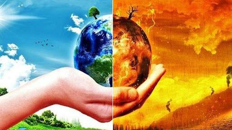 Đến năm 2030, Việt Nam sẽ giảm 9% tổng lượng phát thải khí nhà kính