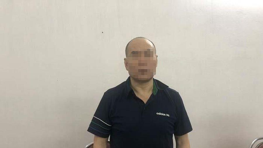 Quảng Ninh liên tiếp phát hiện người Trung Quốc nhập cảnh trái phép
