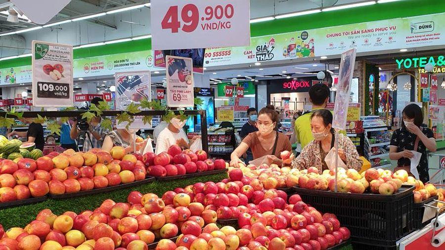 Xử lý nghiêm các tổ chức, cá nhân kinh doanh trái cây không rõ nguồn gốc
