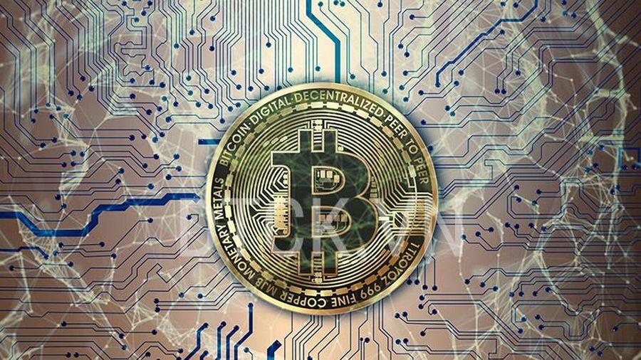 Giá Bitcoin hôm nay ngày 4/8: Giá Bitcoin tăng trở lại 120 USD/BTC