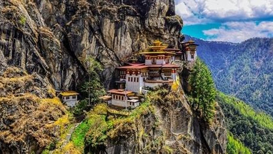 Huyền bí Himalaya