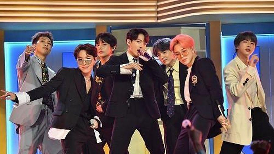 Big Hit 'nhá hàng' lịch quảng bá 'Dynamite', 'bật mí' BTS sẽ biểu diễn tại 'VMAs 2020'