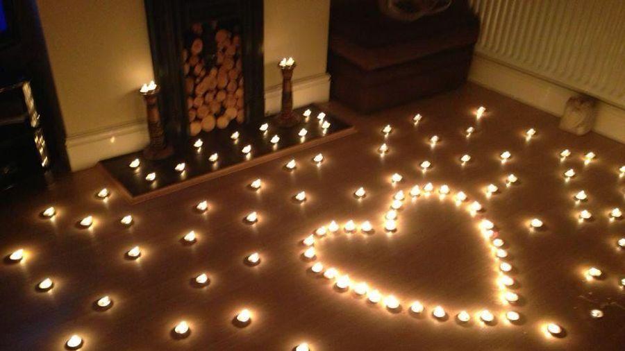 Chàng trai 'siêu nhọ': Chuẩn bị lễ cầu hôn lãng mạn, ai ngờ làm cháy luôn cả nhà!