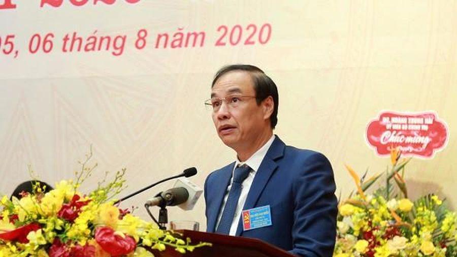 Hà Nội: Định hướng phát triển quận Tây Hồ thành trung tâm dịch vụ du lịch, văn hóa