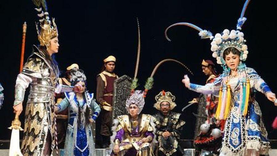 Trở lại sau 6 năm trì hoãn, cuộc thi tìm kiếm tài năng cổ nhạc Trần Hữu Trang lại tiếp tục... hoãn
