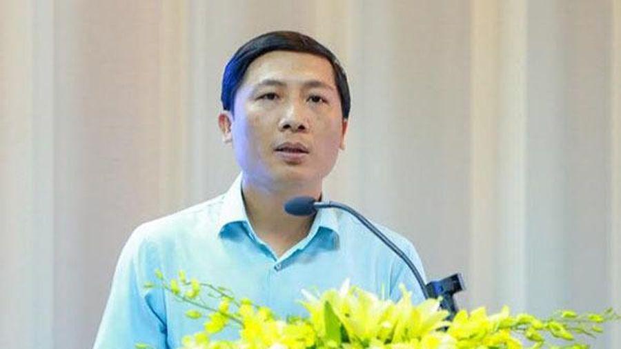 UBND T.P. Hà Nội bổ nhiệm ông Nguyễn Thanh Liêm làm Giám đốc Sở TT&TT