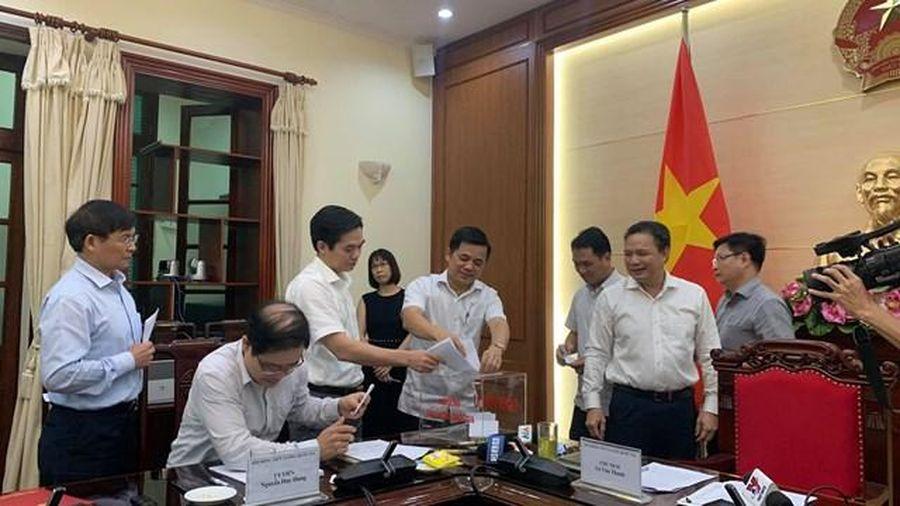 Hội đồng tiền lương đưa 2 phương án: Tổng LĐLĐ không bỏ phiếu