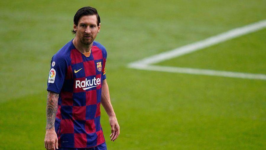 Nếu 'gật' Inter, Messi sẽ vượt Ronaldo mức độ giàu có