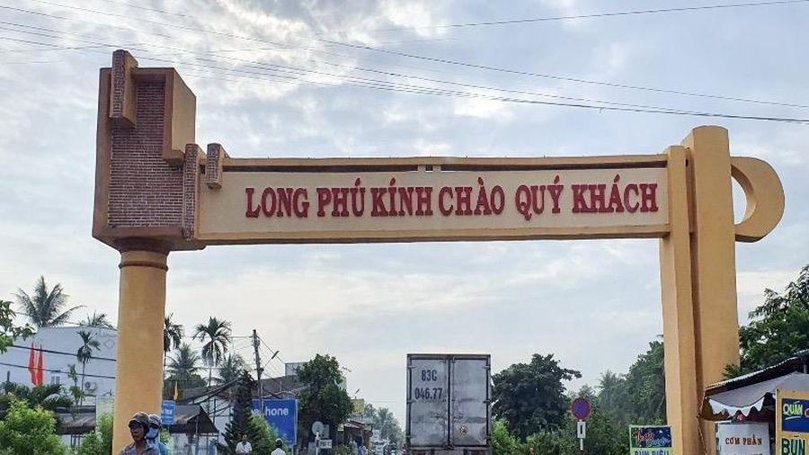 Thu hồi hơn 570 triệu đồng sai phạm tại huyện Long Phú