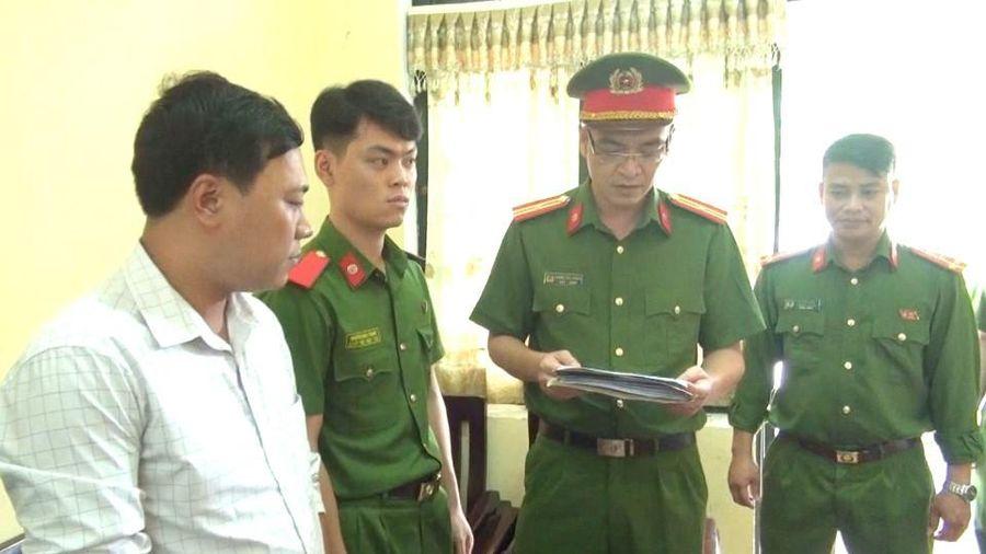 Kế toán trường THPT ở Thanh Hóa tham ô tiền tỉ