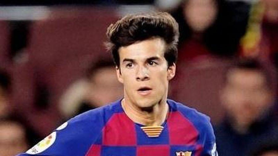 HLV Napoli từng ví sao trẻ Barca đá bóng như làm thơ