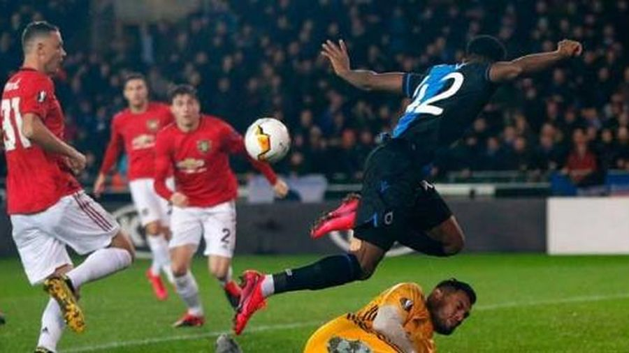 Man United dùng đội hình toàn cầu thủ trẻ đấu LASK?