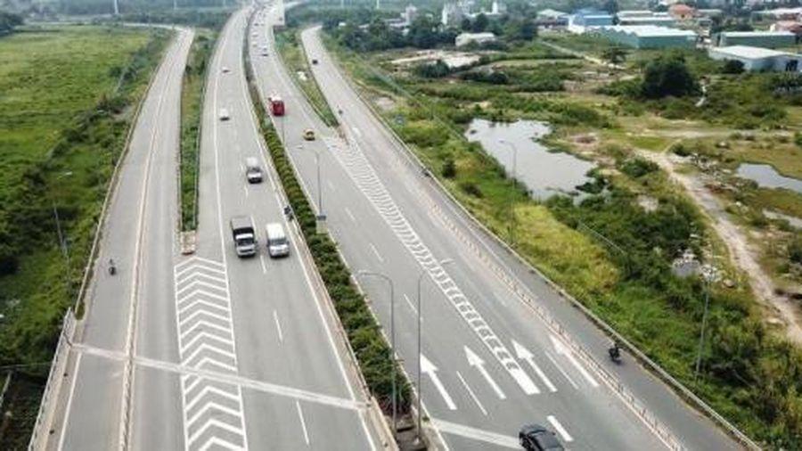 Cao tốc Bắc - Nam: 3 dự án có thể khởi công ngay trong tháng 9
