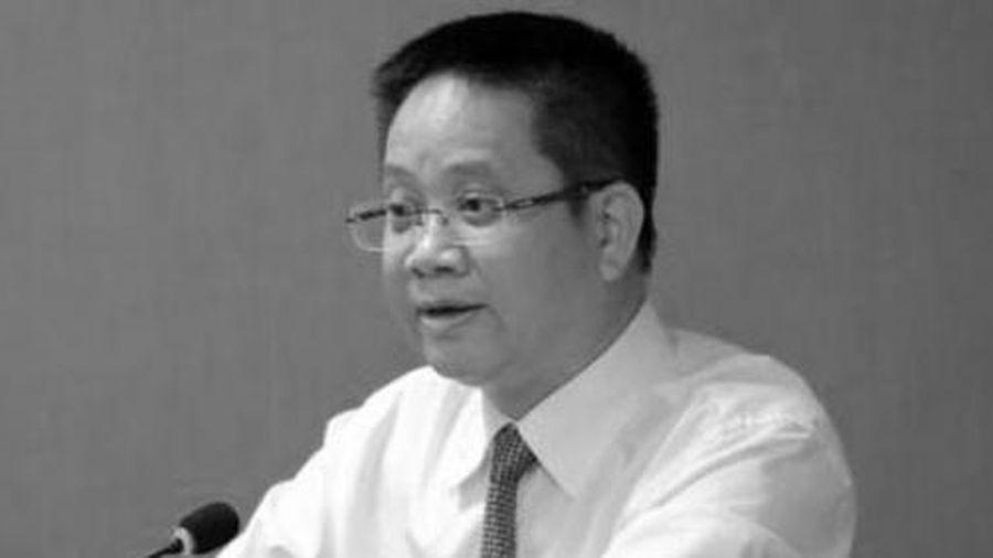 Phó Chánh Văn phòng Bộ GD&ĐT đột tử khi đi công tác Bắc Kạn