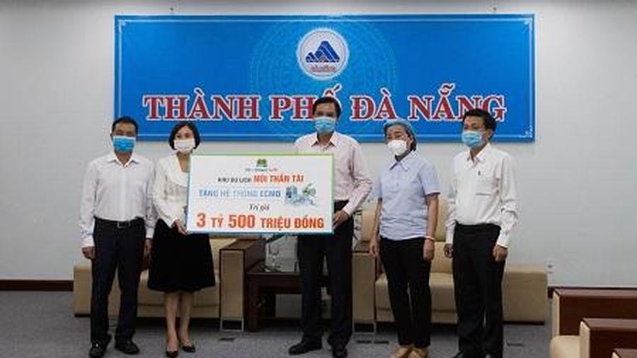 25 y, bác sĩ Bình Định sẵn sàng tiếp sức Đà Nẵng