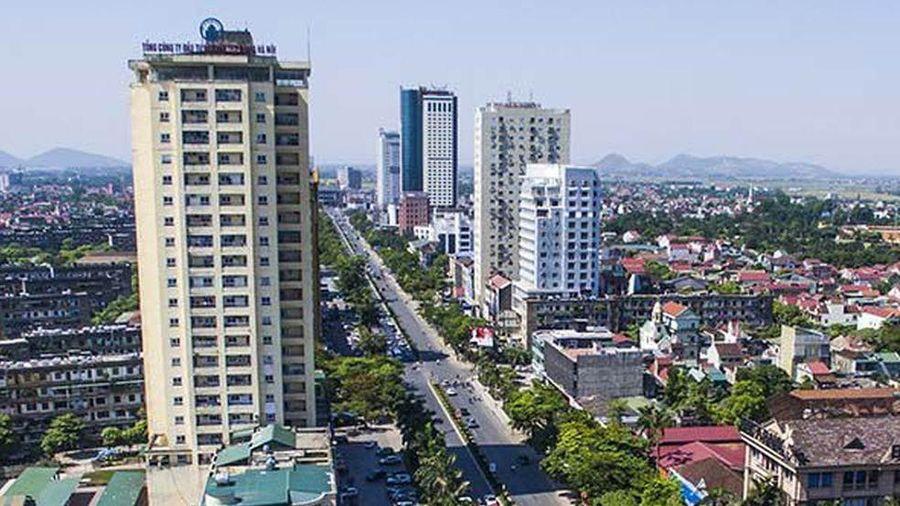 Phát triển Nghệ An là trung tâm tài chính, văn hóa vùng Bắc Trung Bộ