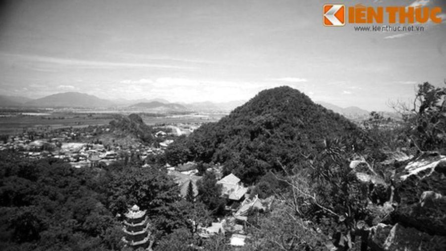 Chuyện huyền bí ít người biết về núi Ngũ Hành Sơn của Đà Nẵng