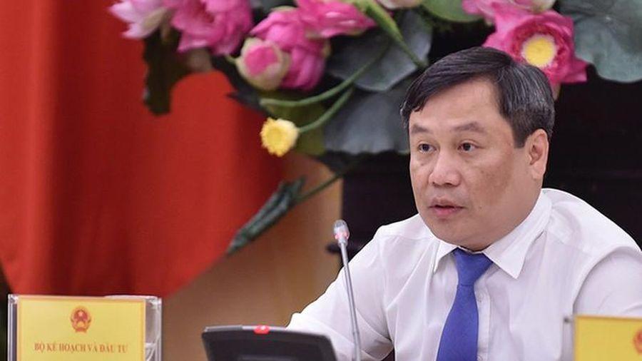 Thứ trưởng Bộ KH&ĐT giữ chức Bí thư Tỉnh ủy Quảng Bình