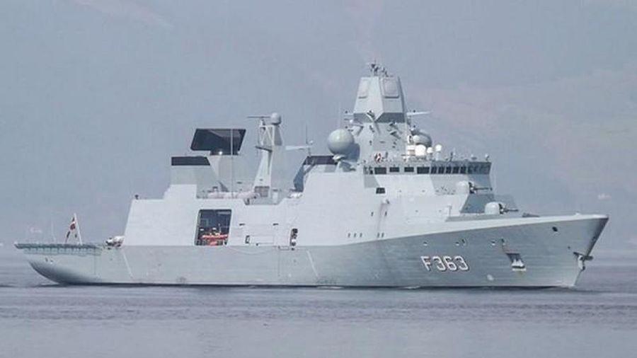 Indonesia mua 2 'khu trục tên lửa' Iver Huitfeldt: Xứng tầm soái hạm khu vực
