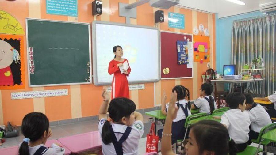 Tuyển dụng giáo viên tại TPHCM: Nơi 'chọi' cao, nơi… không ai 'chọi'