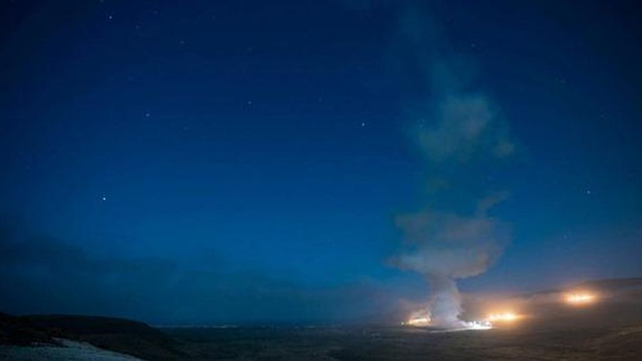 Mỹ phóng thử nghiệm tên lửa đạn đạo liên lục địa Minuteman III không mang đầu đạn