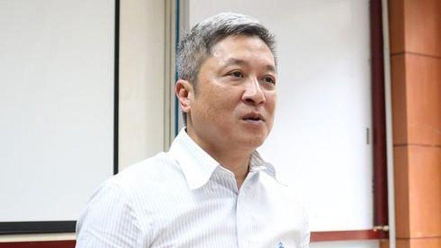 Thứ trưởng bộ Y tế làm Phó Trưởng Ban Bảo vệ, chăm sóc sức khỏe cán bộ Trung ương