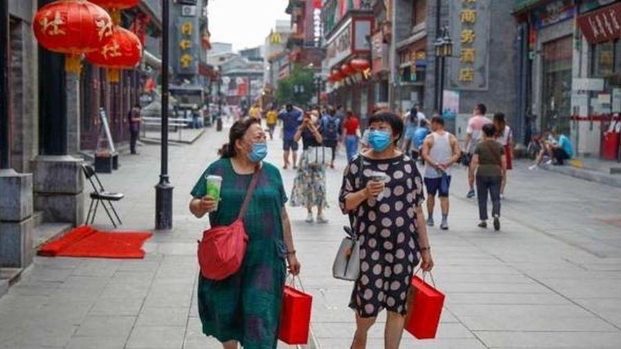 Trung Quốc chuyển trục kinh tế hướng vào thị trường nội địa