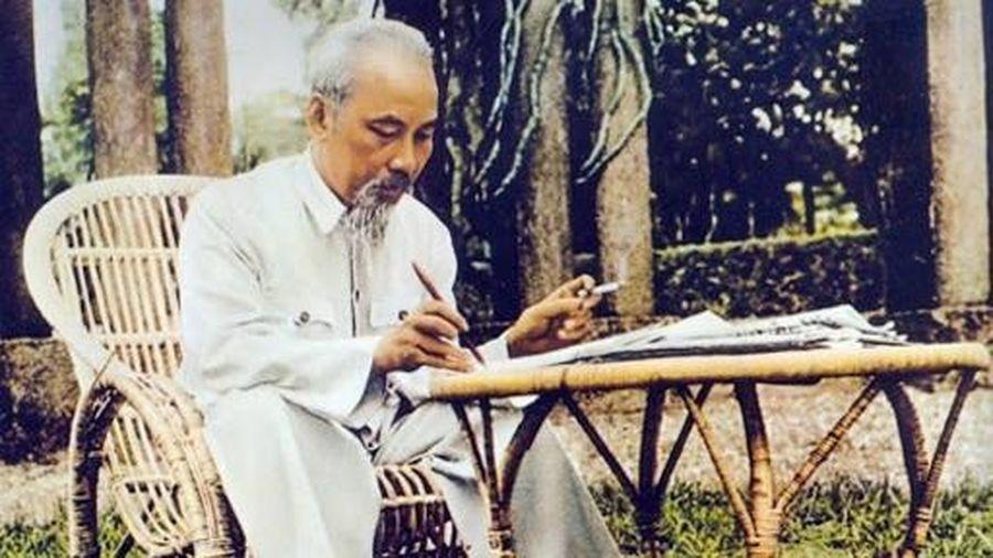 Phát động cuộc thi 'Đọc và tự học suốt đời theo tấm gương Chủ tịch Hồ Chí Minh'