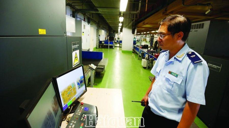 Triển khai Cơ chế một cửa quốc gia đường hàng không tại Nội Bài