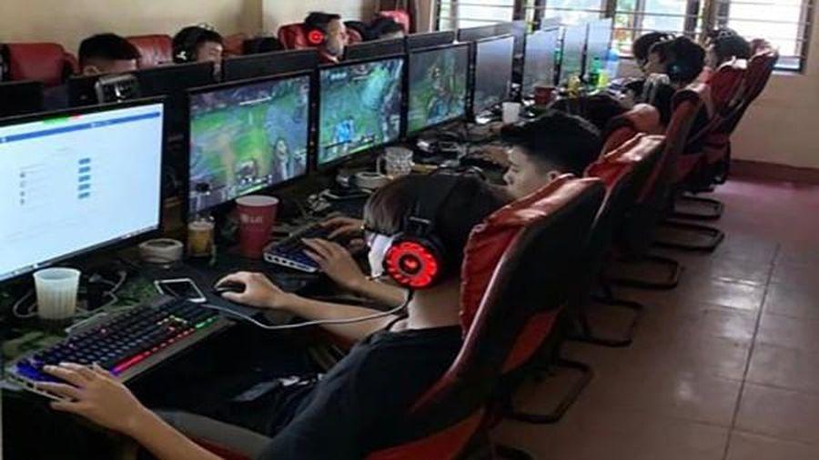 Lạng Sơn siết chặt hoạt động kinh doanh dịch vụ internet