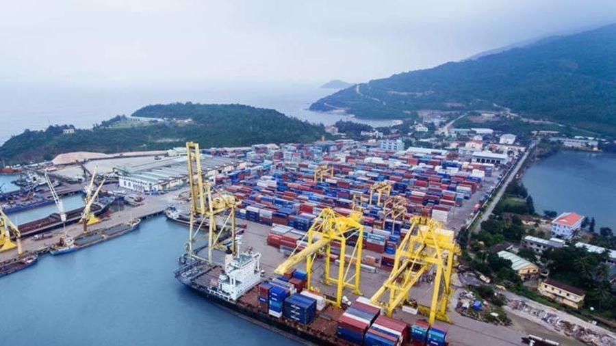 Mỗi năm Việt Nam mất 1 tỷ USD vào túi hãng tàu nước ngoài