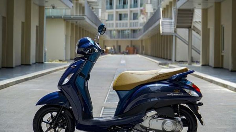 Yamaha Grande có xứng danh 'nữ hoàng xe ga' tiết kiệm nhiên liệu số 1 Việt Nam?
