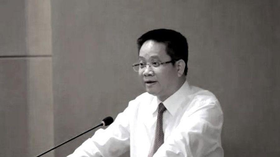 Phó Chánh Văn phòng Bộ GD-ĐT Nguyễn Việt Hùng đột tử