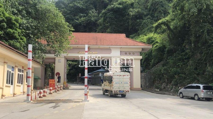Lạng Sơn: Xuất nhập khẩu vẫn khó khăn