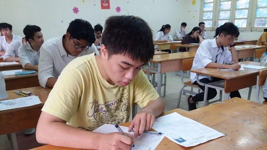 Trường đại học tính toán 'để phần' chỉ tiêu cho thí sinh thi đợt hai