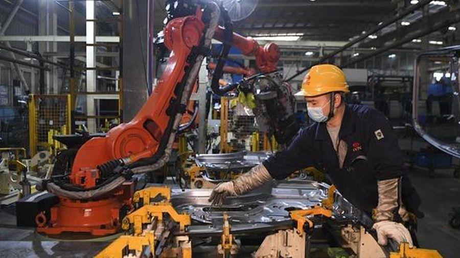 Kinh tế Trung Quốc dự báo tăng trưởng 2% trong năm 2020