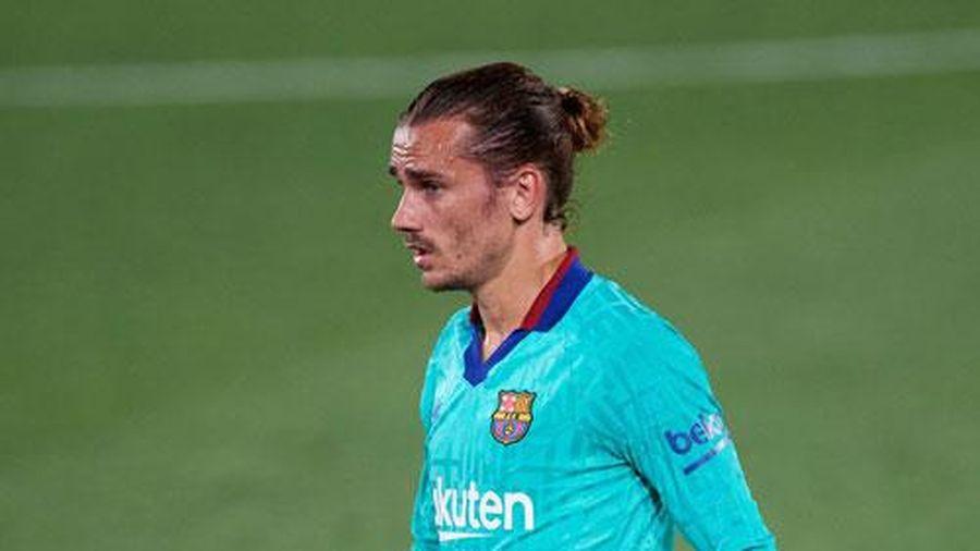 Đội hình gây thất vọng nhất La Liga 2019-2020: Gọi tên Griezmann, Jovic