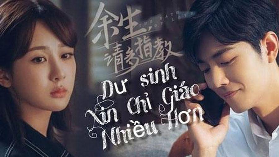 Top 12 phim Hoa Ngữ lên sóng tháng 8/2020 hứa hẹn 'bùng nổ' màn ảnh nhỏ: 'Nam thần, mỹ nữ' tái xuất