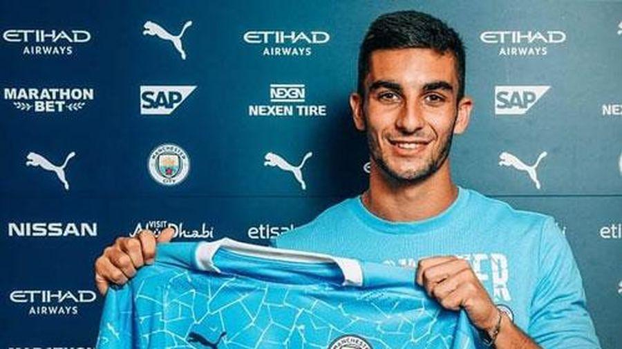 Chuyển nhượng: Man City chính thức đón ngôi sao thay thế Sane với giá rẻ bất ngờ