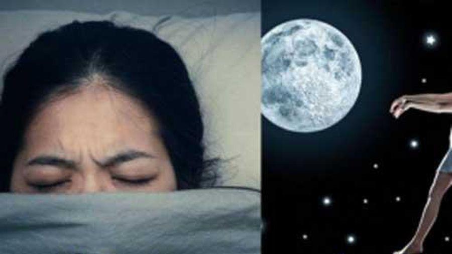 6 dấu hiệu bất thường khi ngủ ngầm cảnh báo cơ thể đang có bệnh, hãy nhanh chóng đi gặp bác sĩ ngay