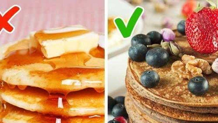 Điểm danh những thực phẩm nên và không nên ăn vào buổi sáng để cơ thể khỏe mạnh, bệnh tật lùi xa